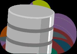 データベース専業の実績とサポート力
